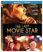 The Last Movie Star , Burt Reynolds