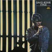 Stage (2017)(live) , David Bowie