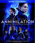 Annihilation , Natalie Portman