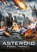 Asteroid: Final Impact , Robin Dunne