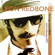 Strings & Jokes Live in Bremen 1977 , Leon Redbone
