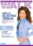 Belly Blasting Walk