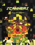 Scanners (Criterion Collection) , Lawrence Z. Dane