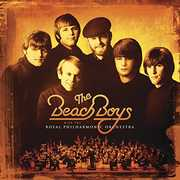 The Beach Boys With The Royal Philharmonic Orchestra , The Beach Boys