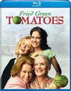 Fried Green Tomatoes , Cicely Tyson