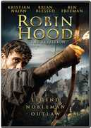 Robin Hood The Rebellion , Brian Blessed