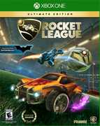 Rocket League - Ultimate Edition for Xbox One