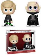 FUNKO VYNL: Star Wars - Darth Vader & Luke Skywalker