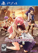 Song of Memories for PlayStation 4