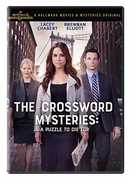 The Crossword Mysteries: A Puzzle To Die For , Lacey Chabert
