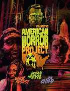 American Horror Project: Volume Two , Michael Pataki