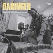 Baker's Dozen: Daringer (LP + Bonus Flexi Disc) , Daringer