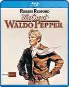 The Great Waldo Pepper , Robert Redford
