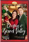 Christmas at Grand Valley , Danica McKellar