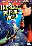 The Incredible Petrified World , Phyllis Coates