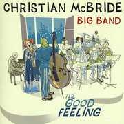 The Good Feeling , Christian McBride