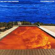 Californication , Red Hot Chili Peppers