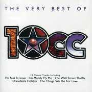 Very Best of 10CC [Import] , 10cc