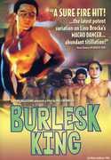 Burlesk King , Raymond Bagatsing