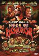 Snoop Dogg's Hood of Horror , Danny Trejo