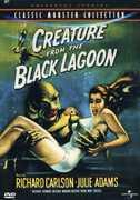 Creature From the Black Lagoon , Richard Carlson