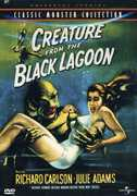 Creature From the Black Lagoon , Richard Carlson