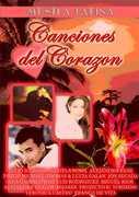 Canciones Del Carazon , Julio Iglesias