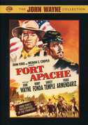 Fort Apache , Pedro Armend riz