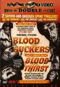 Bloodsuckers /  Blood Thirst , Alexander Davion