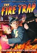Firetrap , Ben Alexander