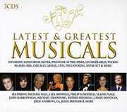 Latest & Greatest Musicals /  O.C.R. [Import]