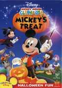 Mickey's Treat , Bill Farmer