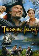 Treasure Island , Charlton Heston