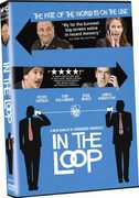 In The Loop , James Gandolfini