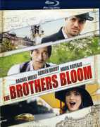 The Brothers Bloom , Adrien Brody