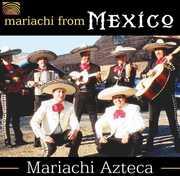 Mariachi from Mexico