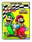 The Super Mario Bros Super Show! Volume 2