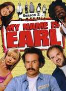 My Name Is Earl: Season 3 , Jason Lee