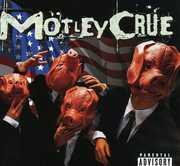 Generation Swine [Explicit Content] , Motley Crue