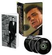 At Folsom Prison [2CD and 1DVD] , Johnny Cash