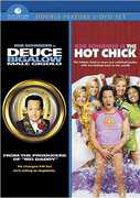 Deuce Bigalow Male Gigolo /  Hot Chick , Rob Schneider