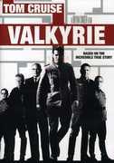Valkyrie , Tom Cruise