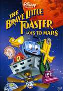 The Brave Little Toaster Goes to Mars , Tim Stack