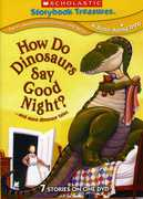 How Do Dinosaurs Say Good Night? and More Dinosaur Tales , Jane Yolen