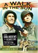 A Walk in the Sun , Dana Andrews