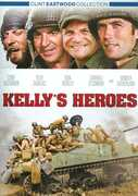 Kelly's Heroes , Clint Eastwood