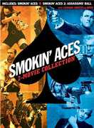 Smokin' Aces Collection , Clayne Crawford