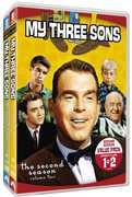 My Three Sons: Season Two 2 Pack , Fred MacMurray