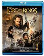 The Lord of the Rings: The Return of the King , Alan Howard