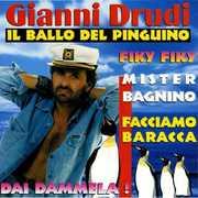 Il Ballo Del Pinguino [Import] , Gianni Drudi
